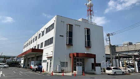 川崎営業所